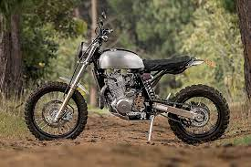 mamba suzuki dr650 pasquale motors