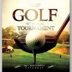 Fishing Tournament Flyer Template Golf Flyer Template 3276 Best Golf Tournament Images On Pinterest