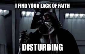 Darth Vader Quotes Impressive What Darth Vader Can Teach You About Your Social Media Strategy