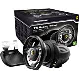 Steering wheel for xbox one, xbox series x, xbox series s. Amazon Com Wheel Stand Pro F458 Steering Wheelstand Compatible With Thrustmaster 458 Xbox 360 F458 Spider Xbox One T80 T100 Rgt Ferrari Gt F430 Logitech Driving Force Gt V2 Wheel Pedals Not Included Home Audio