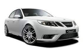 8 Piece Hirsch Style Bodykit For 08 Saab 9 3s Saab Saab 9 3 City Car