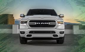 Here's How Ram Plans on Staying Ahead in the Competitive Truck ...