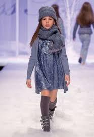 miss blumarine autumn winter page 11 catwalk designers junior