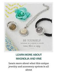 learn more about magnolia and vine