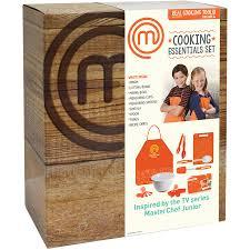 MasterChef Junior Cooking Essentials Set - Walmart.com - Walmart.com