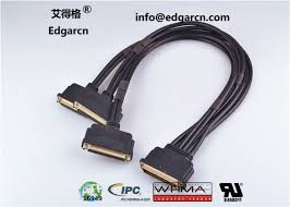 wire harness black molding wiring diagram sample injection molding electronic wiring harness data communication cable wire harness black molding