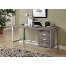 this review is from dark taupe desk