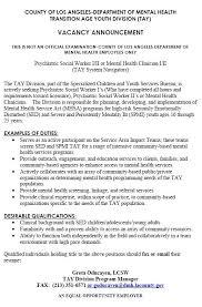 Sample Psw Resume Node2002 Cvresume Paasprovider Com