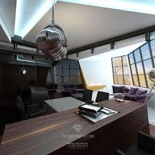 modern style office. Modern Style Office Design. Photo Of 2015