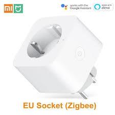 <b>Mi</b> EU <b>Zigbee Smart Plug</b> available on AliExpress : Aqara