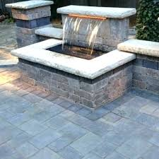 outdoor stone bar kits archives pleasant tile for patio expensive best graph installing stones designs of kitchens and