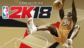 Image result for NBA 2K18