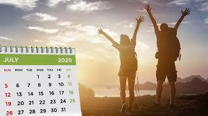 วันหยุดกรกฎาคม 2563 สรุปชัดๆ หยุดวันไหนบ้าง ยังไม่มี