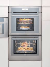 high end ovens convection