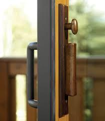 pocket door hardware. Low-Projection Sliding Door Grip - 5 3/16\ Pocket Hardware