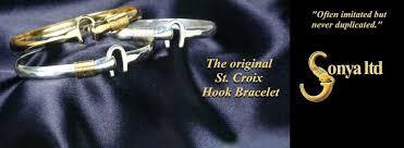 sonya ltd home of st croix s original hook bracelet