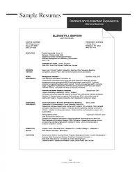 Handyman Resume Examples Tomyumtumweb Com Awesome Collection Of Cv