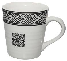 black coffee cups wholesale.  Cups 35u201d White U0026 Black Coffee Mug  Tea Cup In Bulk At Wholesale U2013 HandCrafted  With Traditional  In Cups D