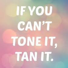 Tan Quotes Delectable Pin By Ashley A On Insp Pinterest Salons And Makeup