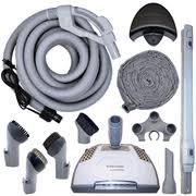 electrolux central vacuum hose. electrolux cs3000 quiet clean central vacuum accessory kit \u003cp\u003ewith 30\u0027 direct connect hose