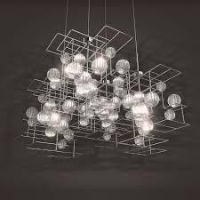 marchetti lighting. Marchetti Moule Suspension Light Lighting ILite