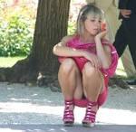 Китайская обувь - step mk ua