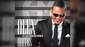 Alex Matos (Mix Salsa Completas) - YouTube