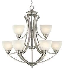 majestic possini euro design collection milbury nine light 30 wide chandelier lighting