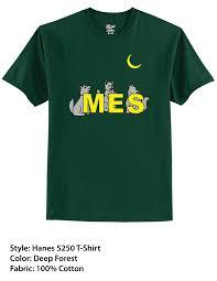 Mes Hanes Cotton T Shirt