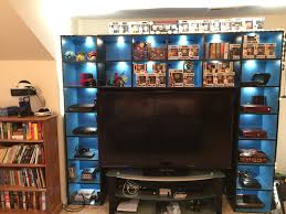 Best collection of video games   Crt tv, Retro games and Game rooms