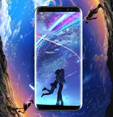 About androidhdwallpapers.com we offer you cool android wallpapers in hd and cool android backgrounds completely free, thousands of carefully selected high quality wallpapers for all kinds of. Kimi No Na Wa Your Name Wallpapers 4 0 Apk Androidappsapk Co