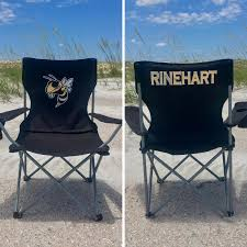 customized folding chairs. Personalized Chair, Coaches Gift, Custom Folding Camp RV Tailgating Sports Team Chairs Customized