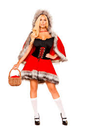 Roma Costume Size Chart Roma Costume Little Red Riding Hood Fancy Dress Costume