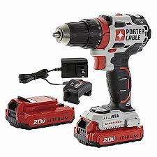 porter cable power tools. porter-cable 20-volt max 1/2-in cordless brushless drill porter cable power tools