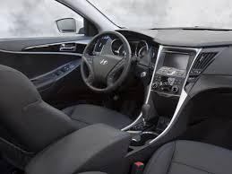 hyundai sonata 2011 gls. Brilliant 2011 2011 Hyundai Sonata Sedan GLS 4dr Interior To Gls