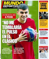 Mundo Deportivo on Twitter: