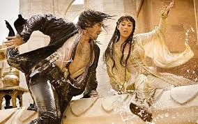 hollywood accused of whitewashing over prince of persia film  hollywood accused of