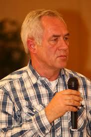 <b>Edwin Schuster</b> als Regionalsprecher der Württemberger Pferdezüchter <b>...</b> - E42F7540_512x768