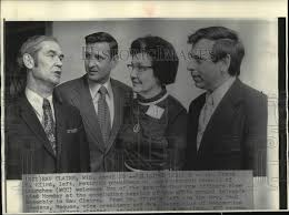 Amazon.com: Historic Images 1972 Press Photo Mrs. Aaron Klug and Others of  The Wisconsin Council of Churches: Photographs