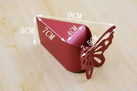 <b>10 pcs</b>/<b>lot Butterfly</b> Party wedding candy box wedding Carriage ...