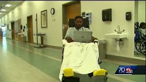 Injured worker of Hard Rock Collapse shares his story