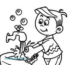 washing hands clip art black and white. Modren Hands Wash Clipart Hand Drawing Image Free Library With Washing Hands Clip Art Black And White S