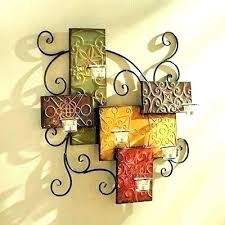 large metal wall art decor designs beautiful modern colorful holders  on rectangular metal wall art with perfect rectangular metal wall art mold wall art collections