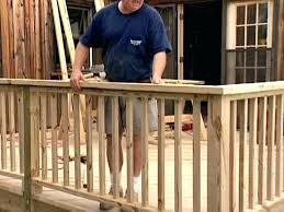 wood deck railing ideas. Deck Railings Ideas Stair Wood Railing How To Build Custom .