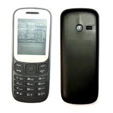 Samsung Metro 312 SM-B312E - Black