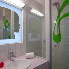 Rivestimenti Bagno Verde Acqua : Trend del bagno colore nel hansgrohe srl