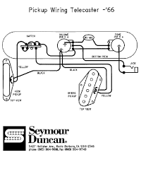66 telecaster wiring diagram (seymour duncan) telecaster build telecaster wiring diagram 4 way switch at Tele Wiring Diagram