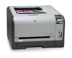 Amazon Com Hp Color Laserjet Cp1215 Printer Electronics