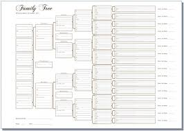 Ten Generation Pedigree Chart Family Tree Maker Online Charts Collection