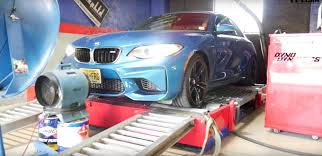 BMW M2 Posts Surprisingly Low Numbers on the Dyno – VIDEO